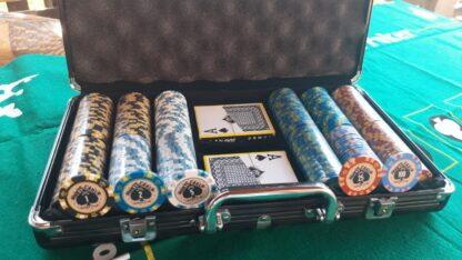 Cash Game Poker Set